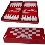 Coca Cola Tavla Takımı